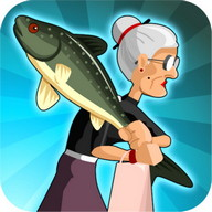 Angry Gran 2 - The angriest grandma ever is back on Android