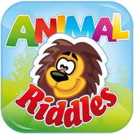 Animal Riddles Suoni e Foto
