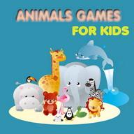 Animales Juego de para los niñ