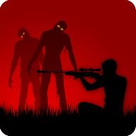 ApocalypZ - Zombie Sniper Sim