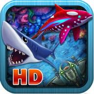Aqua Hunt