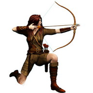 Arrow And Bow (Lite)