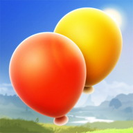 Balloon - Non-stop balloon popping