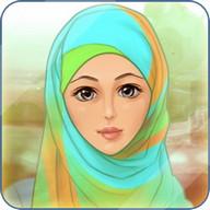 Hijab Fashion Game