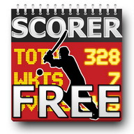 Best Cricket Scorer FREE
