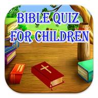 New Bible Quiz For Children