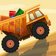 Big Truck --best mine truck express simulator game