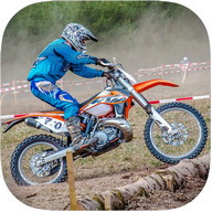 Bike Race Offroad 3D
