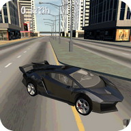 Stunt Car Simulator 3D