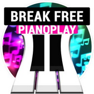 ''Break Free'' PianoPlay