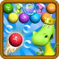 Bubble Dragon Shooter