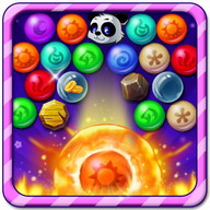 Bubble Legends - Match 3 game with colorful and fun bubbles