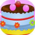 Cake Decoration Delicious
