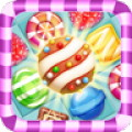Candy Island Match 3