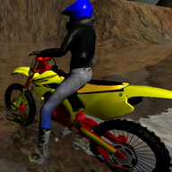 Canyon Motocross Simulator