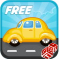 Car Traffic Lane Control Free