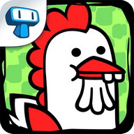 Chicken Evolution - ? Clicker