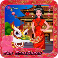 Chinese New Year Makeover