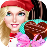Chocolatier Cafe - Bakery Day!