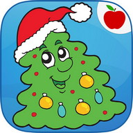 Christmas Games Shape Puzzles