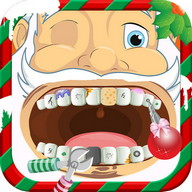Christmas Teeth Doctor