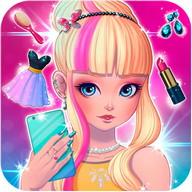 Moda y Maquillaje Spa de Niñas - Salón De Belleza