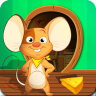 Crazy Mouse Maze : Free Classic Game