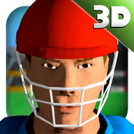 Cricket Simulator 3D