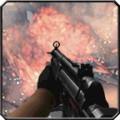 CSS-Gun and Fire
