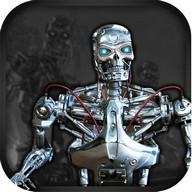 Cyborg Assassin