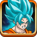 DBZ: O Renascimento de F - Turn-based combat with Dragon Ball Z characters