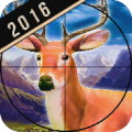 Deer Sniper Hunter 2016
