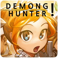 Demong Hunter!
