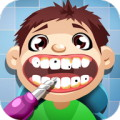 Dentist Office - It's time to fix mouths and teeth!