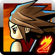 Devil Ninja 2 - A ninja fighting his way through hell