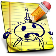 Doodle Hangman HD Free