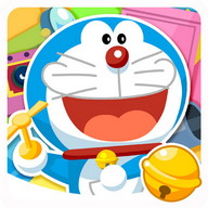 Doraemon Gadget Rush - Help Doraemon in his last adventure