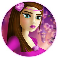 Dress Up Salon Games For Girls