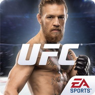EA Sports: UFC - Enter the octagon and prepare for combat