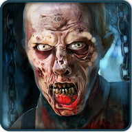 Escape from Zombies Walking Dead