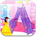 Fairy Princess Room Decoration
