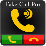 Fake Call Pro HD