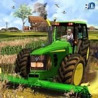 Farming Tractor Simulator 2016