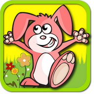 Find Rabbit - Free Kids Puzzle