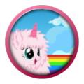 Fluffy Unicorn Dash