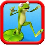 Frog - Brain Games