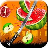 水果切割游戏