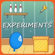 Fun with Physics Experiments Puzzle Game