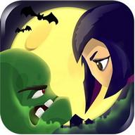 Jeu de Zombie-Fille vs Zombie