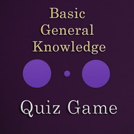 Basic GK - General Knowledge